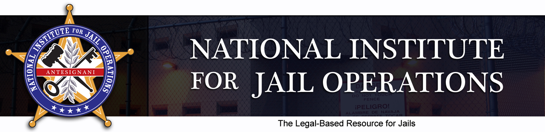 National Institute for Jail Operations