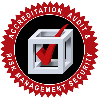 Accreditation, Audit & Risk Management Security