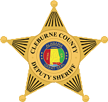 Cleburne County Sheriff's Department, AL