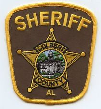 Colbert County Sheriff's Office AL