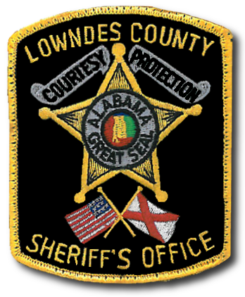 Lowndes County Sheriff's Office AL