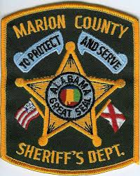 Marion County Sheriff's Office AL