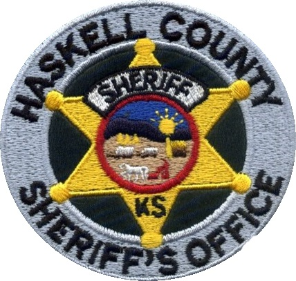 Haskell County Sheriff's Office KS