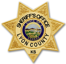Lyon County Sheriff's Office KS