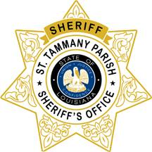 St. Tammany Parish Sheriff' Office LA