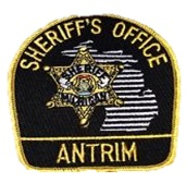 Antrim County Sheriff's Office MI