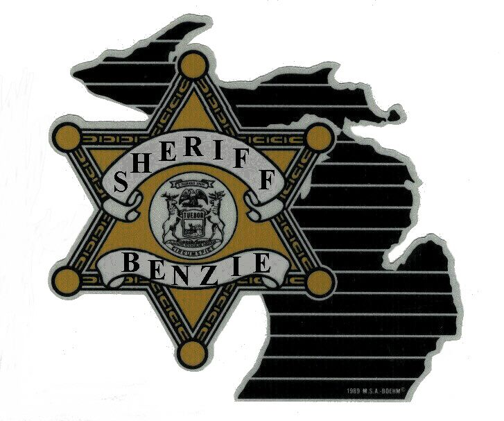 Benzie County Sheriff's Office MI