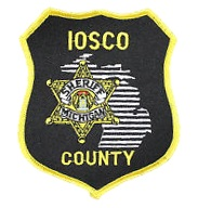 Iosco County Sheriff's Department MI