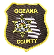 Oceana County Sheriff's Department MI