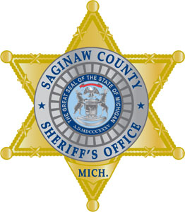 Sagina County Sheriff's Office MI