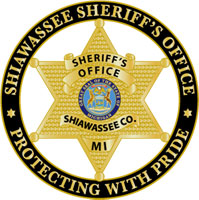 Shiawassee County Sheriff's Office MI