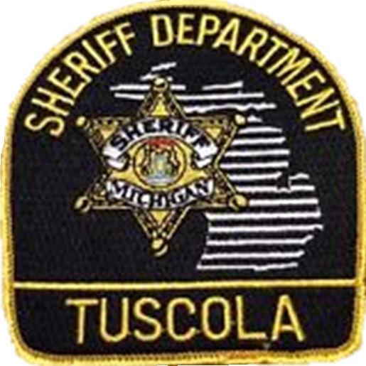 Tuscola County Sheriff's Office MI