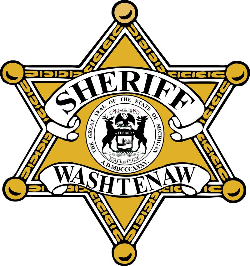 Washtenaw County Sheriff's Office MI