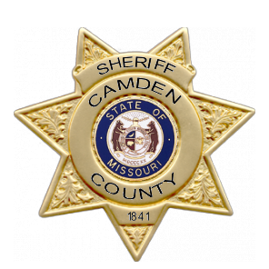 Camden County Sheriff's Office MO
