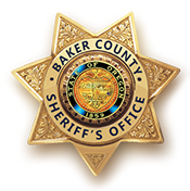 Baker County Sheriff's Office OR