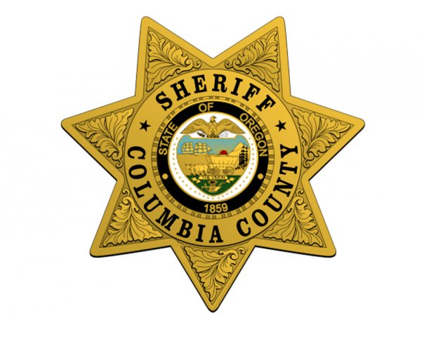 Columbia County Sheriff's Office OR