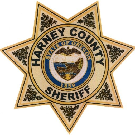 Harney County Sheriff's Office OR