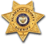 Klamath County Sheriff's Office