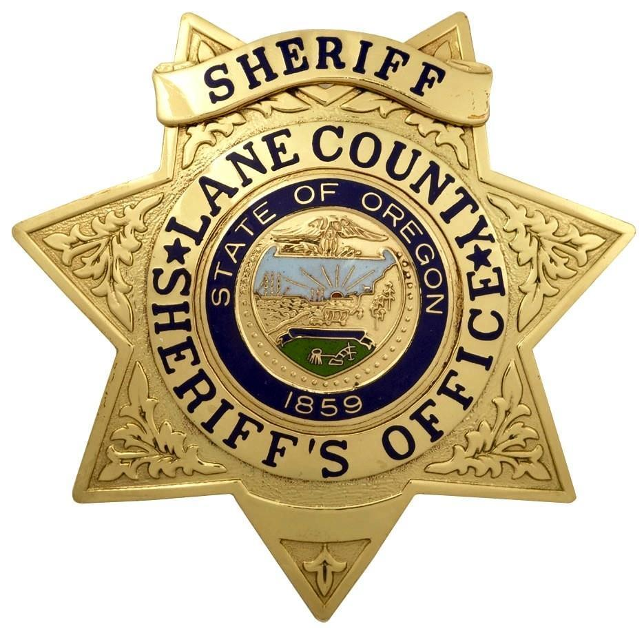 Lane County Sheriff's Office OR