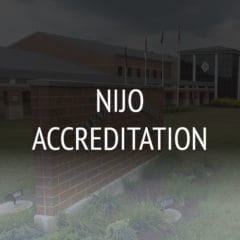 Jail Achieves National Accreditation
