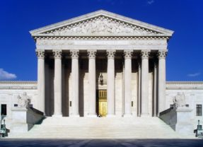 Supreme Court Takes Up DeathPenalty Cases For Next Term