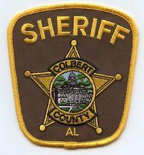 Colbert County Sheriff's Office AL