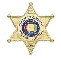 Cullman County Sheriff's Office AL