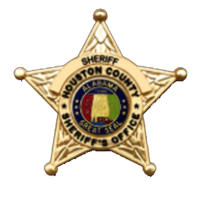 Houston County Sheriff's Office AL