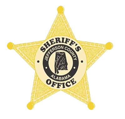 Jefferson County Sheriff's Office AL