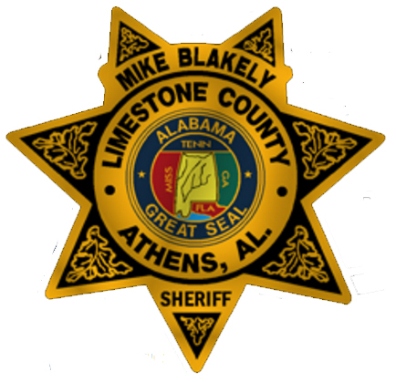 Limestone County Sheriff's Office AL