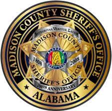 Madison County Sheriff's Office AL