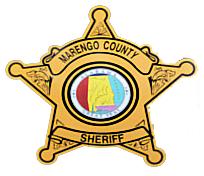 Marengo County Sheriff's Office AL