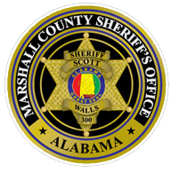 Marshall County Sheriff's Office AL