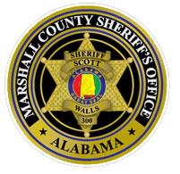 Marshall County Sheriff's Office AL