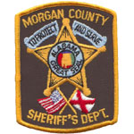 Morgan County Sheriff's Office AL