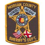 Morgan County Sheriff's Office AL