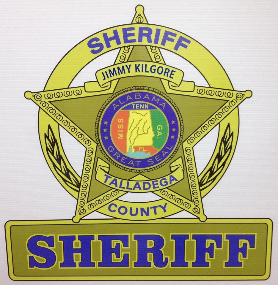 Talladega County Sheriff's Office AL