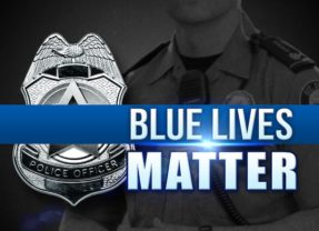 """Louisiana first state to implement """"Blue Lives Matter"""" law"""