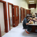County Jail expanding domestic violence program to men