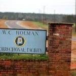 Prison lieutenant wounded in assault by inmate