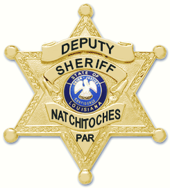 Natchitoches Parish Sheriff LA