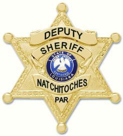 Natchitoches Parish Sheriff LA