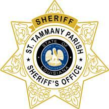 St. Tammany Parish Sheriff' Office LA