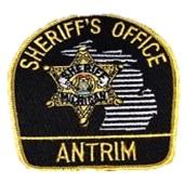 Antrim County Sheriff's Office MI