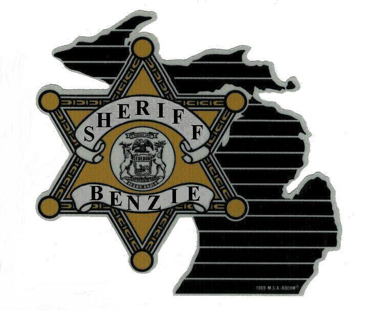 Benzie County Sheriff's Office MI