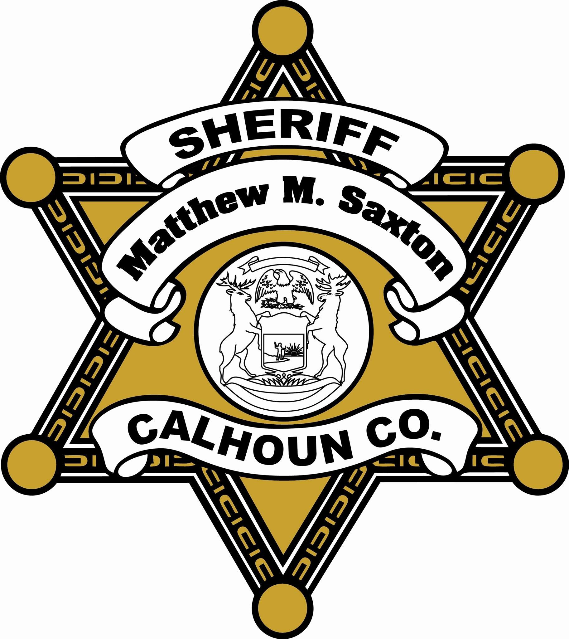 Calhoun County Sheriff's Office MI