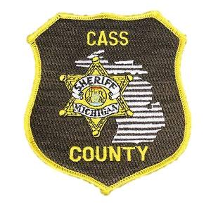 Cass County Sheriff's Office MI