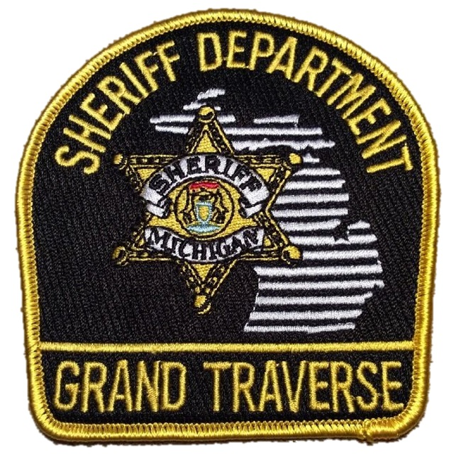 Grand Traverse County Sheriff's Office MI
