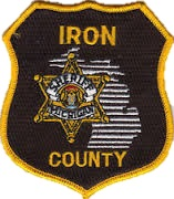 Iron County Sheriff's Department MI