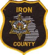 Iron County Sheriff's Department MI
